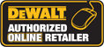 Dewalt Authorized Reseller